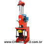 PORTABLE CYLINDER BORING MACHINE - 01 speed - Mod. BVC65