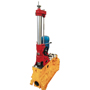 PORTABLE CYLINDER BORING MACHINE - 02 speeds - Mod. BVC90