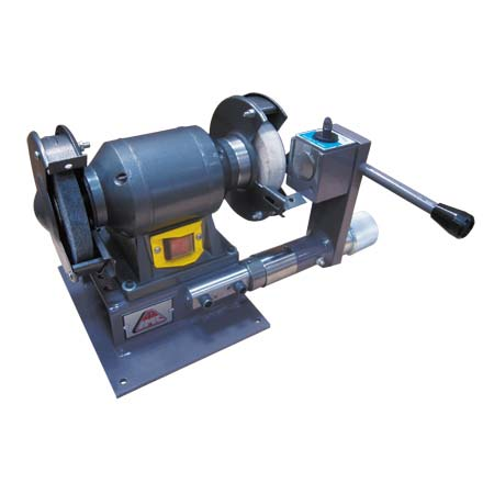 Grinding machine for valve insert Mod. RPE
